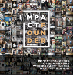 Impact founder book launch!