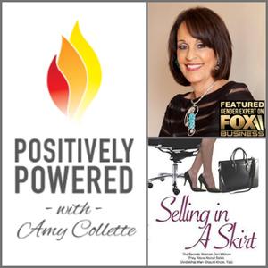 Sales Success with Judy Hoberman