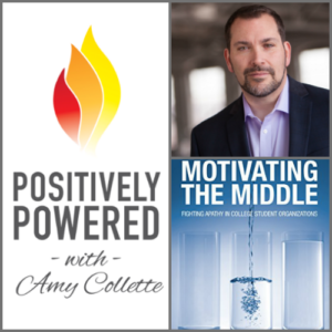 Motivating the Middle with speaker and author TJ Sullivan