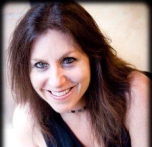 Wordsmith Lauren Brombert